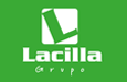 GRUPO LACILLA logotipo de cabecera web
